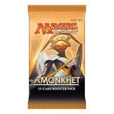 Wizards of the Coast Magic: Amonkhet Booster Pack