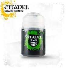 Citadel Citadel Shade: Nuln Oil