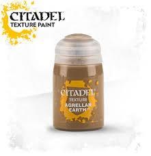 Citadel Citadel Texture: Agrellan Earth