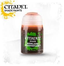 Citadel Citadel Shade: Reikland Fleshshade
