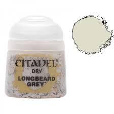 Citadel Citadel Dry: Longbeard Grey