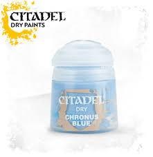 Citadel Citadel Dry: Chronus Blue