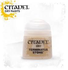 Citadel Citadel Dry: Terminatus Stone