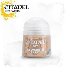 Citadel Citadel dry: Sylvaneth Bark