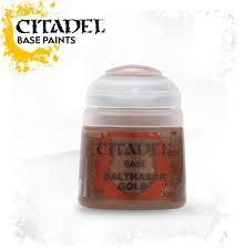Citadel Citadel Base: Balthasar Gold