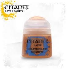 Citadel Citadel Layer: Deathclaw Brown