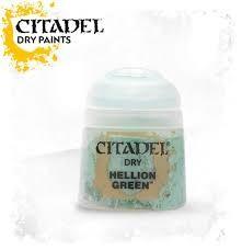 Citadel Citadel Dry: Hellion Green