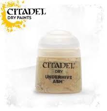 Citadel Citadel Dry: Underhive Ash
