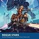 Osprey Rogue Stars RPG book