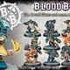 Blood Bowl The dwarf giants