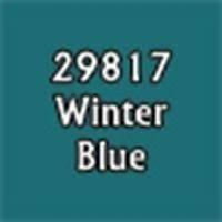 Reaper MSP HD : Winter blue 29817
