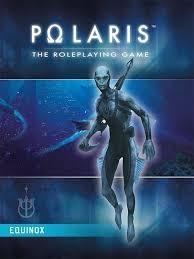 Black Book Editions Polaris RPG: Equinox
