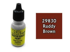 Reaper MSP HD : Ruddy Brown 29830