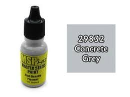 Reaper MSP HD : Concrete Grey 29832