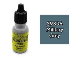 Reaper MSP HD : Military Grey 29836