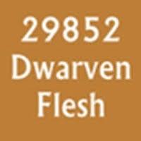 Reaper MSP HD : Dwarven Flesh 29852