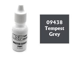 Reaper MSP bones : tempest grey 9438