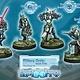 CORVUS BELLI Infinity : PanOceania Starter Pack