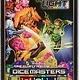 Wizkids Dice Masters: DC War of Light booster