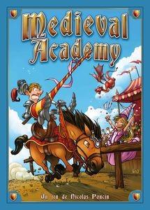 Iello Medieval Academy