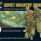 Warlord games Bolt Action: Soviet- Infantry (Winter)