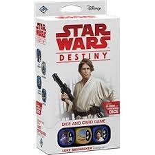 Fantasy Flight Star Wars Destiny: Luke Starter