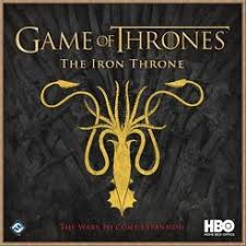 Hbo Game of Thrones: Iron Throne- The Wars to Come