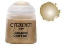 Citadel Citadel Dry: Golden Griffon