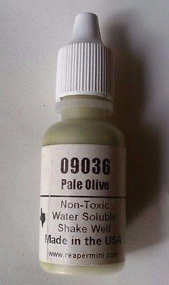 Reaper MSP : Pale Olive 9036