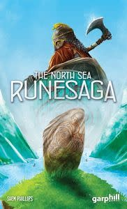Renegade The North Sea Runesaga