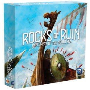Renegade Explores of the North Sea: Rocks of Ruin