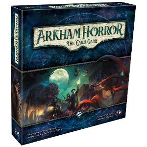 Fantasy Flight Arkham Horror LCG Core