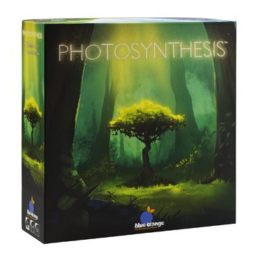 Blue Orange Photosynthesis Board Game