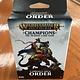 Games Workshop Warhammer CCG: Campaign Deck Order