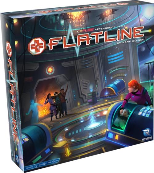 Renegade Flatline