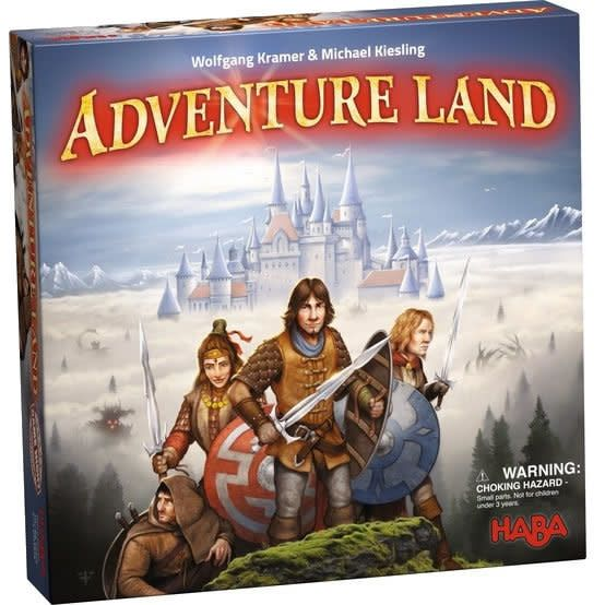 Haba Adventure land