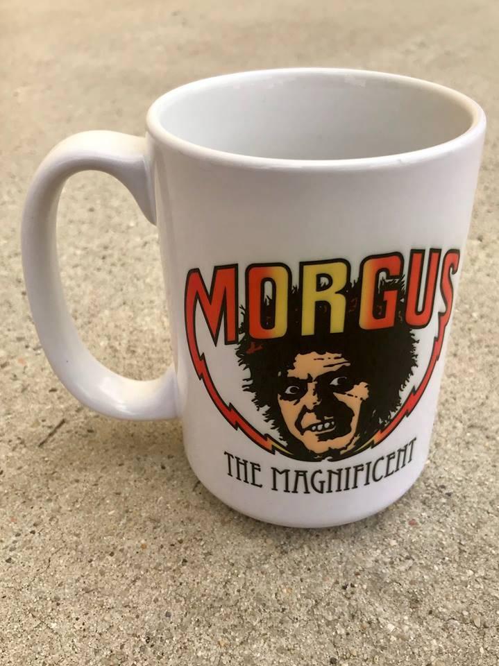 Morgus Mug