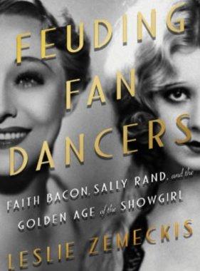 Feuding Fan Dancers.