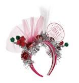 All the Jingle Ladies Headband