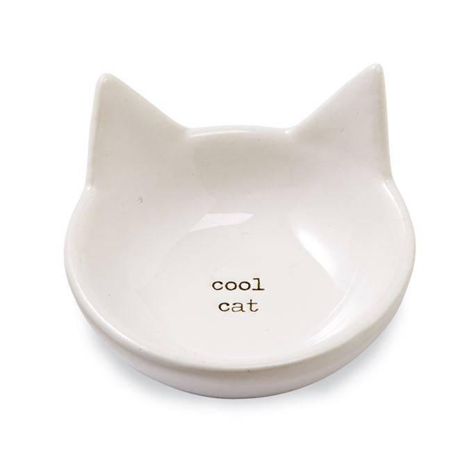 Cool Cat Trinket Tray