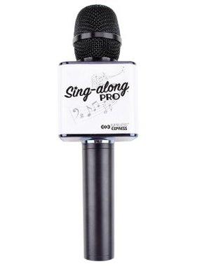 Karaoke Bluetooth Microphone, Black