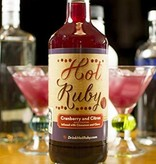 Hot Ruby Cider, 32 OZ Bottle