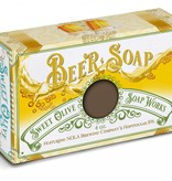 Sweet Olive Soap Works Beer Soap