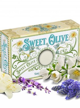 Sweet Olive Soap Works Louisiana Sweet Olive Soap Bar