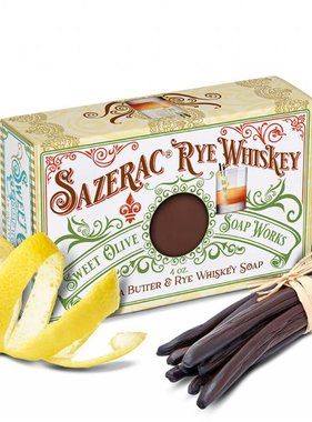 Sweet Olive Soap Works Sazerac Bar Soap