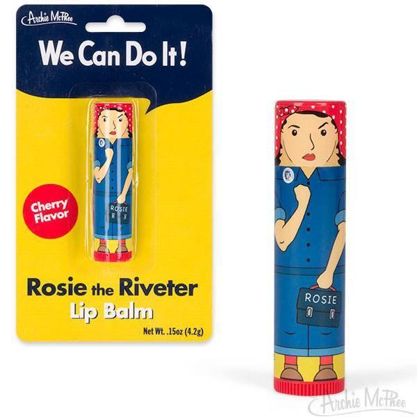 Rosie Lip Balm