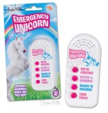 Emergency Unicorn Button