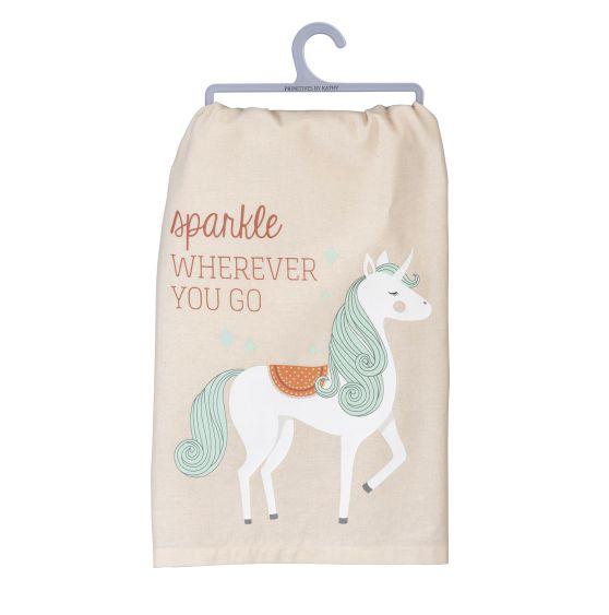 Primitives by Kathy Sparkle Wherever Towel