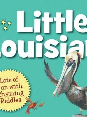 Little Louisiana Book