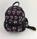 King Cake Mini Backpack